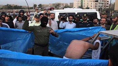 Photo of السجن و الجلد لمشرف تربوي اغتصب 15 طالباً في طهران