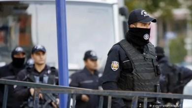 صورة تركيا : مذكرات توقيف بحق 346 شخصاً للاشتباه بعلاقتهم مع غولن