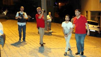 Photo of تركيا : القبض على 4 سوريين بينهم امرأة بشبهة الإرهاب ( فيديو )