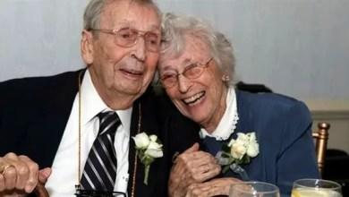 صورة زوجان أميركيان يفارقان الحياة بفارق يومين بعد 78 عاماً من الزواج