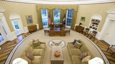 Photo of صحيفة أمريكية : دونالد ترامب تخلص من أثاث ميلانيا في البيت الأبيض