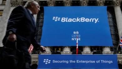 "Photo of "" فيسبوك "" تقاضي "" بلاك بيري "" بتهمة سرقة براءة اختراع"