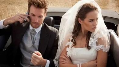 "Photo of عروس أمريكية تهدد بحذف أصدقائها على "" فيسبوك "" لرفضهم حضور زفافها !"