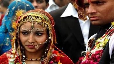 Photo of في الهند .. السجن لمن يطلق زوجته بالثلاث !