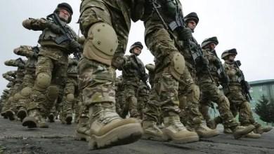 Photo of حلف الناتو يخطط لأكبر مناورة منذ نهاية الحرب الباردة