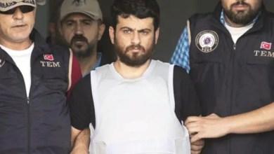 """Photo of صحيفة تركية : """" حقيقة صادمة تظهر حول المتهم بتفجيرات الريحانية الذي أحضرته المخابرات التركية من اللاذقية """""""