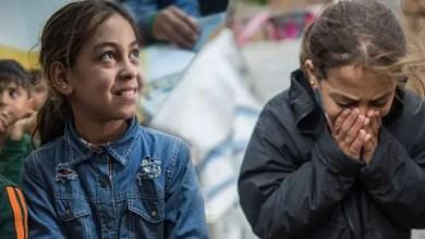 "Photo of صحيفة تركية : "" تغيرت حياتها في يوم واحد .. أسعد يوم في حياة طفلة سورية صغيرة "" ( فيديو )"