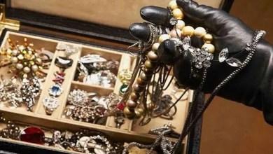 صورة سرقة مجوهرات ثمينة من فيلا أميرة مغربية