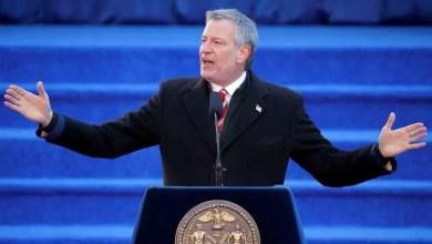 """صورة نيويورك قد تدخل """" الجنس الثالث """" لشهادات ميلادها !"""