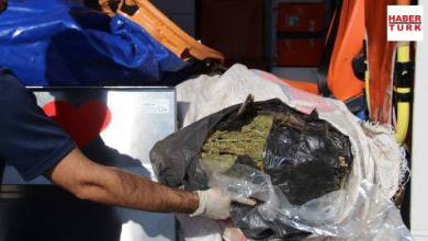 "Photo of تركيا : إحباط إدخال كمية كبيرة من المخدرات قادمة من سوريا عبر "" سيارة إسعاف "" !"