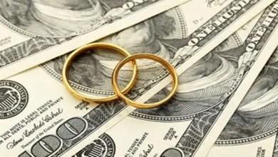 Photo of عروس أمريكية تفرض رسوماً على الراغبين بحضور حفل زفافها !