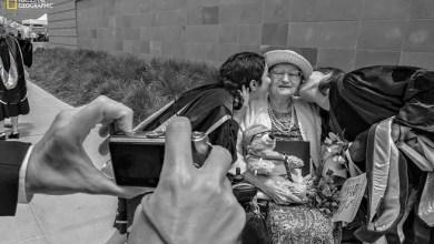 """Photo of تطوعت بجسدها ليقطع إلى 27 ألف شريحة .. """" سو بوتر """" جثة رقمية خالدة ( فيديو + صور )"""