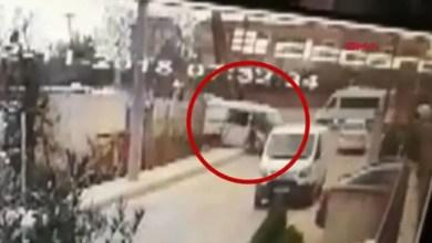 Photo of تركيا : انتشار واسع لمقطع مصور يظهر قيام لصين بدهس متعهد بناء ضبطهما و هما يسرقان ( فيديو )
