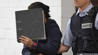 Photo of German court lengthens Syrian k i d n a p p e r ' s jail term