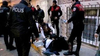 Photo of عقوبة سريعة و غير متوقعة لسوري سرق هاتف سوري آخر في اسطنبول ! ( فيديو )