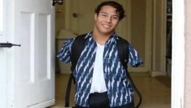 Photo of شاب برازيلي بلا أطراف يتحول إلى راقص محترف ( فيديو )