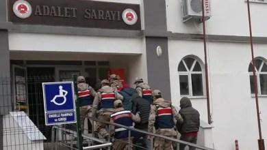 Photo of صحيفة تركية : القبض على عصابة لتهريب السوريين بين أفرادها عناصر من الجيش التركي ( فيديو )
