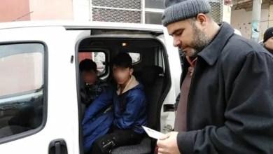 Photo of تركيا : القبض على شابين سوريين قاما بسرقات فريدة من نوعها في هذه المدينة ! ( فيديو )