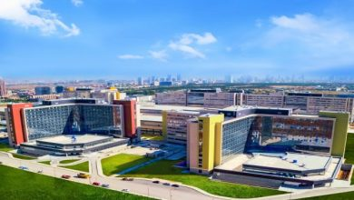 """Photo of تركيا تكشف عن """" المستشفى الأكبر في أوروبا و ثالث أكبر مستشفى في العالم """" .. هذه تفاصيل ما يحتويه و ما يقدمه ( فيديو )"""