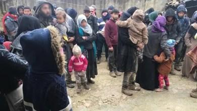 "Photo of تركيا : ضبط سوريين "" عبروا الحدود بطريقة غير شرعية "" و ترحيلهم إلى سوريا"