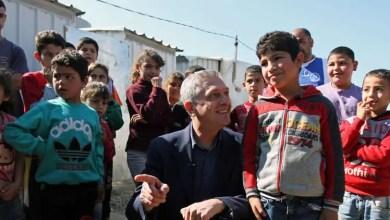 Photo of المفوض السامي للاجئين حول خوف اللاجئين من العودة إلى سوريا بسبب التجنيد : الحكومة أعطت فترة سماح و لكن !