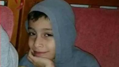 Photo of طرطوس : العثور على طفل كان غرق في نهر قبل أسبوعين