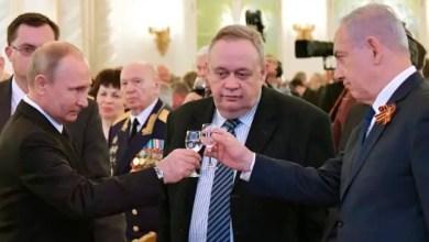 """Photo of وقع مرسوماً بذلك .. ترامب يؤكد رسمياً اعتراف أمريكا بـ """" سيادة إسرائيل على الجولان السوري """""""