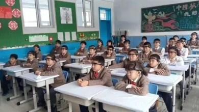 Photo of في الصين .. عصابات رأس ذكية لمراقبة انتباه الطلاب في المدارس