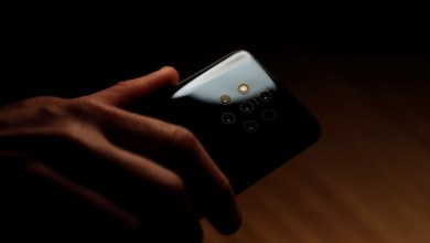 """Photo of فضيحة كبيرة تطال أحدث هواتف """" نوكيا """" ! ( فيديو )"""