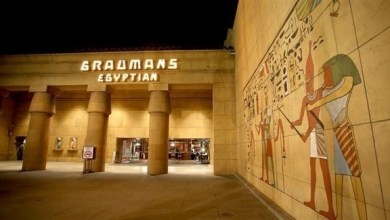 """Photo of """" نتفليكس """" تفاوض لشراء المسرح المصري في هوليوود"""