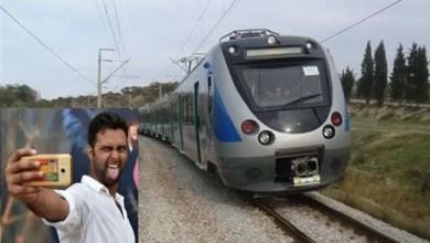 "Photo of الهند : قطار يدهس 3 مراهقين بسبب صورة "" سيلفي """