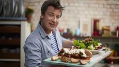 Photo of إفلاس مطاعم الطاهي البريطاني الشهير جيمي أوليفر