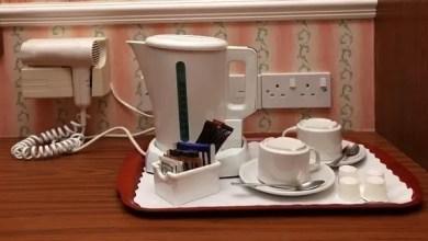 Photo of دراسة : البريطانيون يسرقون أكياس شاي بالملايين من الفنادق