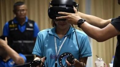 Photo of دراسة : الاستعانة بسماعات الواقع الافتراضي لتخفيف آلام الولادة !