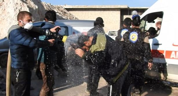 بشار الأسد يرفض السماح بدخول فريق تحقيق بشأن الأسلحة الكيماوية إلى سوريا