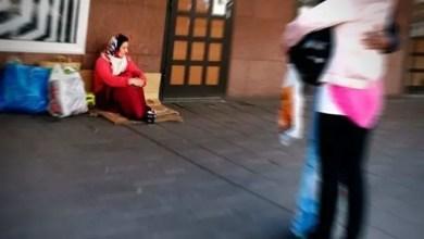 "Photo of السويد تسن قانوناً لترخيص "" المتسولين """