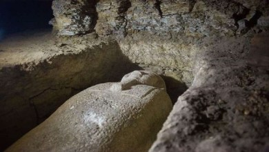Photo of مصر : اكتشاف 21 مقبرة تاريخية بمنطقة اللاهون في الفيوم