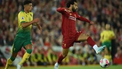 Photo of محمد صلاح يتصدر قائمة اللاعبين الأجانب الأغلى في الدوري الإنكليزي