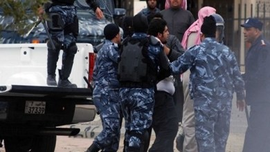 Photo of القبض على 3 أفغانيين اغتصبوا توأم مصري في الكويت