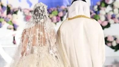 Photo of سعودي يفاجئ عريس ابنته بطلب غير معتاد بعد عقد القران !
