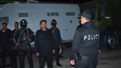 Photo of وفاة رجل أمن مصري أثناء تمثيله جريمة قتل