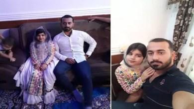 Photo of حملة توقف زواج قاصرة في إيران و تثير جدلاً حول الظاهرة ( فيديو )