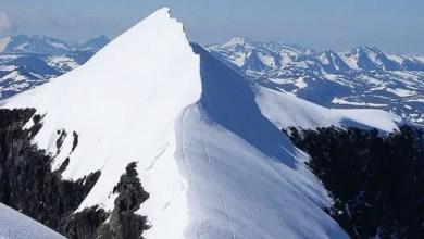 Photo of ذوبان الجليد يفقد أعلى قمة في السويد مركزها الأول بعد أن احتلته لمدة 139 عاماً