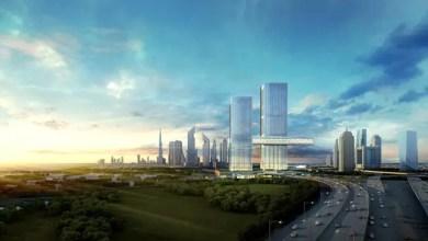 Photo of قريباً .. دبي تفتتح أطول مبنى أفقي في العالم