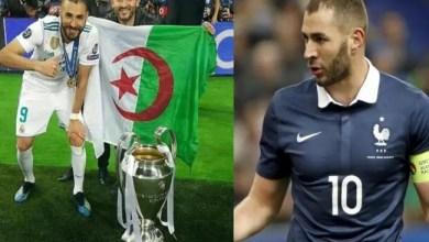Photo of بعد أزمته مع منتخب فرنسا .. هل يحق لبنزيما اللعب في منتخب الجزائر ؟