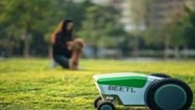Photo of تصميم مكنسة روبوتية ذكية تنظف فضلات الكلاب