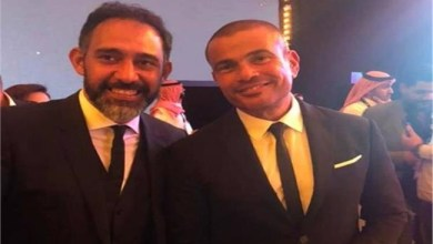 Photo of عمرو دياب يحرج عمرو مصطفى خلال حفله بالسعودية ( فيديو )