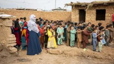 Photo of مناشدة أممية لدعم 4.6 مليون لاجئ أفغاني مشردين في أنحاء العالم