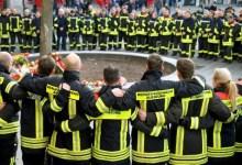 Photo of صدمة في مدينة ألمانية بعد مقتل رجل إطفاء في مشاجرة مع مراهقين