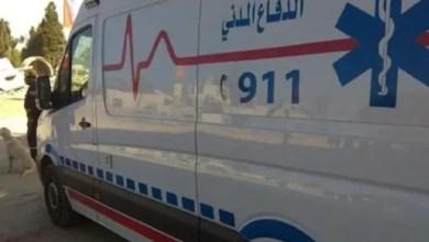 Photo of مقتل عائلة أردنية مكونة من 6 أفراد اختناقاً بغاز المدفأة